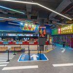 Empire Cinemas opens multiplex in Saudi Arabia