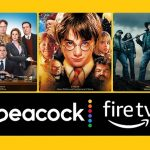NBCUniversal and Amazon launch Peacock on Fire TV and Fire tablets