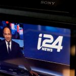 Israel-based i24News channel to open Dubai office