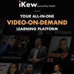 Najahi Events launches edutainment content platform 'iKew' in the Middle East