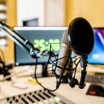 Fun Asia Network and Channel 2 launch radio station 'Talk 100.3'
