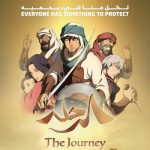 Saudi-Japanese anime 'The Journey' in theatres now