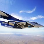 Virgin Galactic signs contract for human-tended research spaceflight