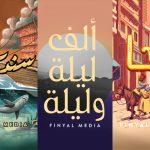 Finyal Media announces summer series line-up