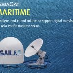 AsiaSat launches SAILAS for Asia-Pacific maritime sector