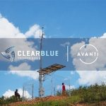 Avanti Communications partners with Clear Blue