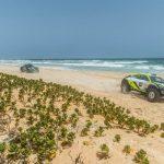 Extreme E extends broadcast reach to Morocco