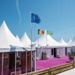 Saudi Film Commission exhibits 'Saudi pavilion' at Cannes Film Festival
