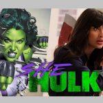 Actress Jameela Jamil starts training for Marvel's 'She-Hulk'