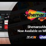 Zeasn partners with Shemaroo Entertainment