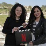 Netflix releases trailer of Arabic series 'AlRawabi School for Girls'