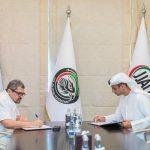 UAE Jiu-Jitsu Federation teams up with I-Friends to produce Arabic TV series