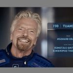 Virgin Galactic plans to send Richard Branson to space on July 11