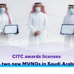 Saudi telecom regulator issues two new MVNO licenses