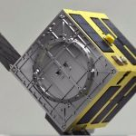 Astroscale and Mitsubishi team up to develop debris removal technology