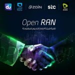 Middle East operators collaborate to support Open RAN