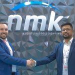 NMK takes on Peerless-AV distribution in the Middle East