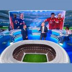 TF1 France uses Vizrt XR Playbook for UEFA Euro 2020 coverage