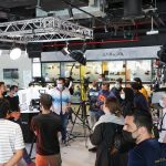 Dubai distributor holds workshop on filmmaking