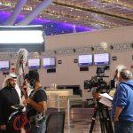 Khalid AlHarbi wraps up production of '90 Days' at Jeddah Airport