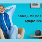 Bollywood star Amitabh Bachchan becomes first Indian voice of Amazon's Alexa