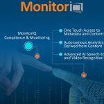 Digital Nirvana releases MonitorIQ 8.0