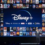 Disney+ hits 116m subscribers in Q3 2021