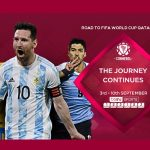 BeIN Sports to broadcast European and CONMEBOL qualifiers