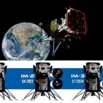 Intuitive Machines selects SpaceX for third lunar lander mission