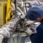 L3Harris expands satellite production site in Florida