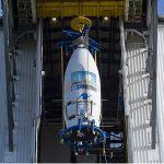 Arianespace launches Pléiades Neo 4 satellite for Airbus