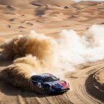 Porsche Middle East and Africa announces #Create2Extremes competition