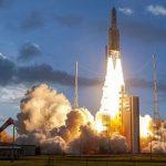 Eutelsat announces successful launch of first software-defined satellite