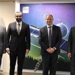 Saudi Arabia seeks European partners to expand space programme