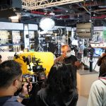 Advanced Media hosts Sony FX3 workshop with Stefan Czech