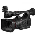 Canon launches new XF605 4K camcorder and broadcast zoom lens