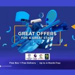 BeIN launches new offers with exclusive sports and entertainment content