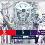 BeIN Sports to broadcast three European Football Leagues across MENA region
