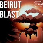 Rising Giants releases new podcast on Beirut blast aftermath