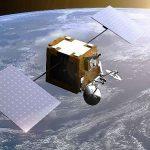 Arianespace Soyuz rocket launches 34 OneWeb satellites