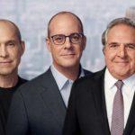 ViacomCBS reorganises Paramount Pictures leadership