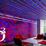 Ross acquires D3 LED