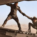 Royal Film Commission – Jordan screens 'Dune' shot in Jordan