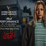 Two Arabic series nominated for International Emmy Awards