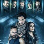 Shahid VIP to stream Arab sci-fi drama 'Hell's Gate' on September 12