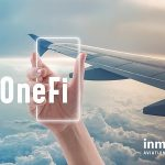 Inmarsat launches OneFi for airlines to monetise inflight connectivity