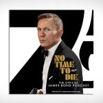 'No Time To Die: The Official James Bond Podcast' to launch on September 9