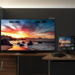 LG launches UltraFine Display OLED Pro