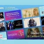 MIPCOM announces first content showcases and screenings