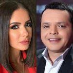 Mohamed Henedy and Mona Zaki to star in 'Al Gawahergy'